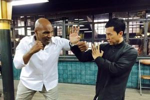 Kungfu ngoài đời thực của 'Diệp Vấn' Chung Tử Đơn có kinh khủng như trên màn ảnh?