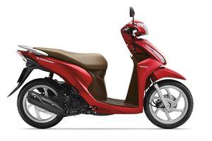 Giá lăn bánh xe tay ga bán chạy nhất tại Việt Nam