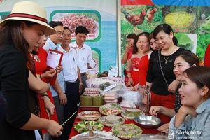 TW Hội LHPN Việt Nam lần đầu tiên tổ chức Ngày hội Phụ nữ Khởi nghiệp năm 2018