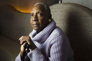 84 tuổi, nữ văn sĩ Condé đoạt giải Nobel Văn chương thay thế 2018