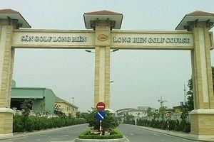 Điều chỉnh cục bộ Quy hoạch chung xây dựng Thủ đô Hà Nội, khu đất dự án Nhà ở sinh thái cho thuê Him Lam Long Biên