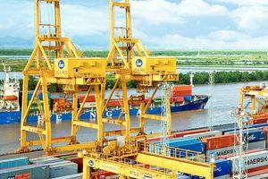 Vì sao giá bốc dỡ container khu vực Hải Phòng thấp nhất cả nước?