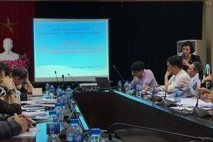 Hà Nội: Tuyên truyền các chính sách mới về lao động, tiền lương, BHXH