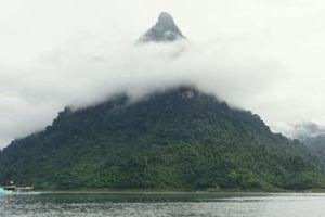 Công nhận danh lam thắng cảnh Quốc gia với Khu bảo tồn thiên nhiên Na Hang – Lâm Bình