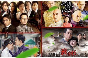 Những bộ phim Hoa ngữ 'ngược tâm' đau đớn mà bạn phải xem