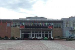 Hà Tĩnh: Cách mọi chức vụ của Giám đốc Trung tâm Văn hóa vì đánh nữ nhân viên