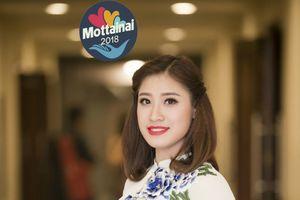 Cổ vũ em gái hát tại Mottainai 2018, Sao Mai Bích Hồng mong được góp mặt ở mùa sau