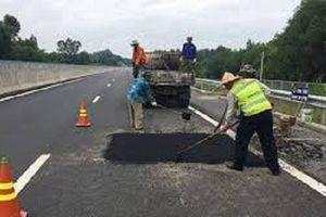 Cao tốc Đà Nẵng- Quảng Ngãi: Nhiều sai phạm, yêu cầu các đơn vị nghiêm túc kiểm điểm
