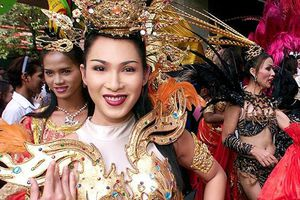 Thái Lan có thực sự là thiên đường cho người LGBTIQ tại Châu Á?
