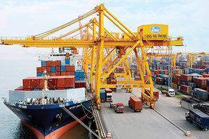 Kim ngạch hàng hóa xuất khẩu tháng 9/2018 ước tính đạt 20,50 tỷ USD