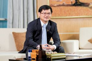 Tổng giám đốc Tập đoàn Thành Thành Công làm Chủ tịch Công ty Chứng khoán Hoàng Gia