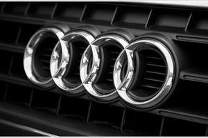 Audi sắp có logo nhận diện thương hiệu mới