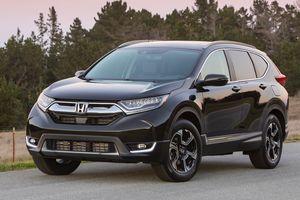 Honda tìm cách khắc phục lỗi động cơ trên CR-V 1.5L Turbo