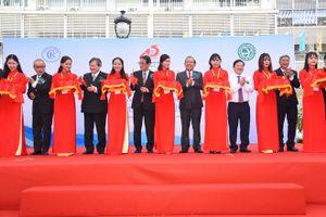 Khánh thành Trung tâm kiểm tra sức khỏe Chợ Rẫy Việt – Nhật (HECI)