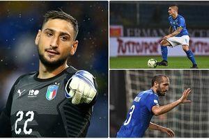Đội hình tối ưu giúp Italia vượt qua Ba Lan?