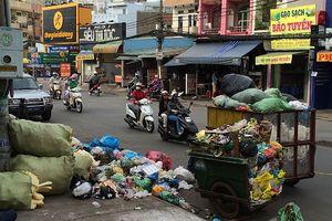 Vi phạm vệ sinh nơi công cộng: Khó phát hiện, xử lý chưa đủ răn đe