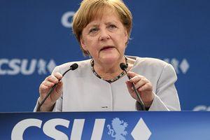 Bầu cử Đức: Liên đảng cầm quyền của bà Merkel thất bại trên sân nhà?