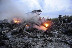 Máy bay MH17 bị bắn rơi: Phát biểu mới nhất của Bộ trưởng Malaysia