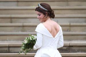 Công chúa Anh tiết lộ điều bất ngờ trong đám cưới hoàng gia của chính mình