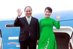 Tạo điểm nhấn quan trọng trong các quan hệ song phương và đa phương Việt Nam với châu Âu