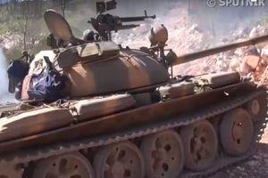 Phiến quân tấn công bắc Latakia, một số binh sĩ SAA thương vong