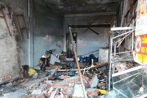 Điều tra vụ nổ lớn trong đêm ở nhà chủ tịch xã