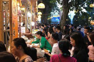 Lễ hội Ẩm thực hứa hẹn trở thành điểm hẹn văn hóa Hà Nội