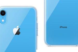 Lần đầu tiên Apple ra ốp lưng trong suốt, giá hơn 900 nghìn đồng