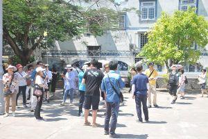 Đà Nẵng khuyến khích sinh viên phục vụ khách du lịch