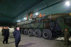 Ông Kim Jong-un từ chối cung cấp danh sách các cơ sở hạt nhân cho Mỹ
