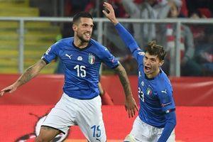 ĐT Italy đánh bại ĐT Ba Lan ở phút 90+2