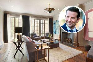 Bên trong biệt thự mới mua trị giá 13,5 triệu USD của Bradley Cooper