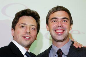 Hai nhà đồng sáng lập Google tiêu khối tài sản hơn 100 tỷ USD thế nào?