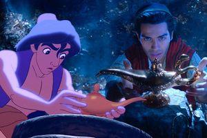 Biên kịch 'Aladdin' bản hoạt hình chỉ trích Disney vô ơn