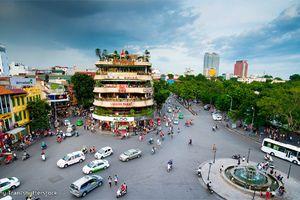 Sáng kiến xây dựng Thủ đô Hà Nội