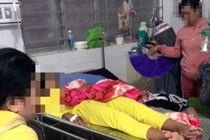 Cần khởi tố vụ án điện giật khiến 6 học sinh thương vong ở Long An