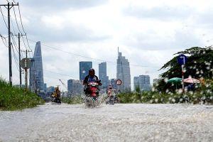 Quy hoạch phát triển TP.Hồ Chí Minh: Không xin thêm, sử dụng triệt để đất hiện có