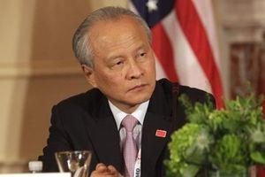 Trung Quốc bối rối không biết đàm phán với ai trong chính quyền Mỹ