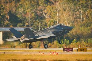 F-35 trở lại bầu trời khi chưa khắc phục xong lỗi