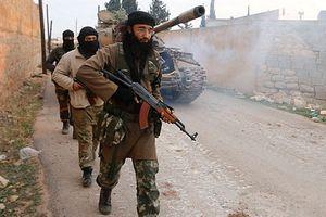 Phiến quân tuyên bố tử thủ tại Idlib