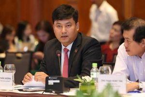 Phó TGĐ Agribank: 'Nguồn vốn đã sẵn sàng, chỉ thiếu khách hàng'
