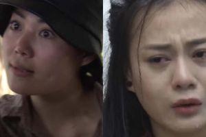'Quỳnh búp bê' tập 17: Lan cave nổi loạn, Quỳnh khóc nức nở gây xúc động