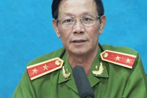 Vụ đánh bạc nghìn tỷ: Cựu trung tướng Phan Văn Vĩnh nhập viện