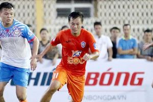 Lương 'dị' chật vật giúp EOC hạ Nguyễn Trãi ở trận ra quân HPL