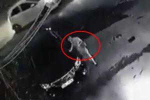 Thông tin mới nhất vụ người phụ nữ cào xước xe Camry để trả thù