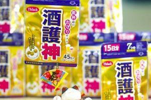 Cảnh báo vi phạm quảng cáo của sản phẩm thực phẩm Shugoshin