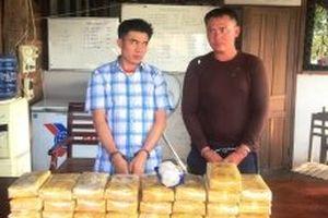 Thủ tướng gửi thư khen Bộ đội Biên phòng Quảng Trị phá án ma túy lớn
