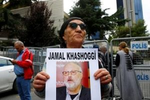 Lãnh đạo A-rập Xê-út, Thổ Nhĩ Kỳ điện đàm về vụ nhà báo Khashoggi mất tích
