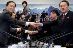 Đàm phán cấp cao liên Triều đạt thỏa thuận