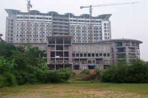 Lạng Sơn: Lùm xùm tại Dự án bệnh viện nghìn tỷ